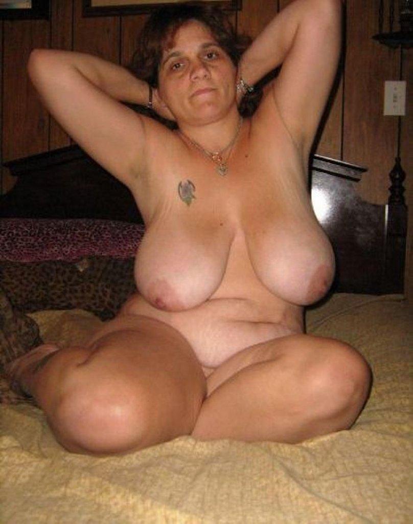 Porn Mature Chubby Image 126358