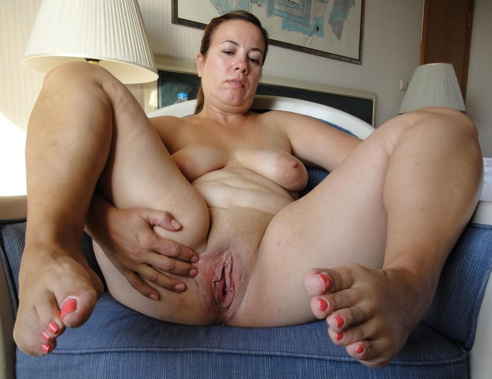 bbw pussy stay at home mom