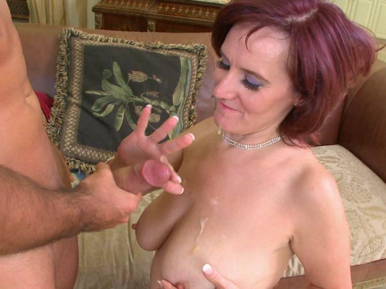 Women swallowing big cocks
