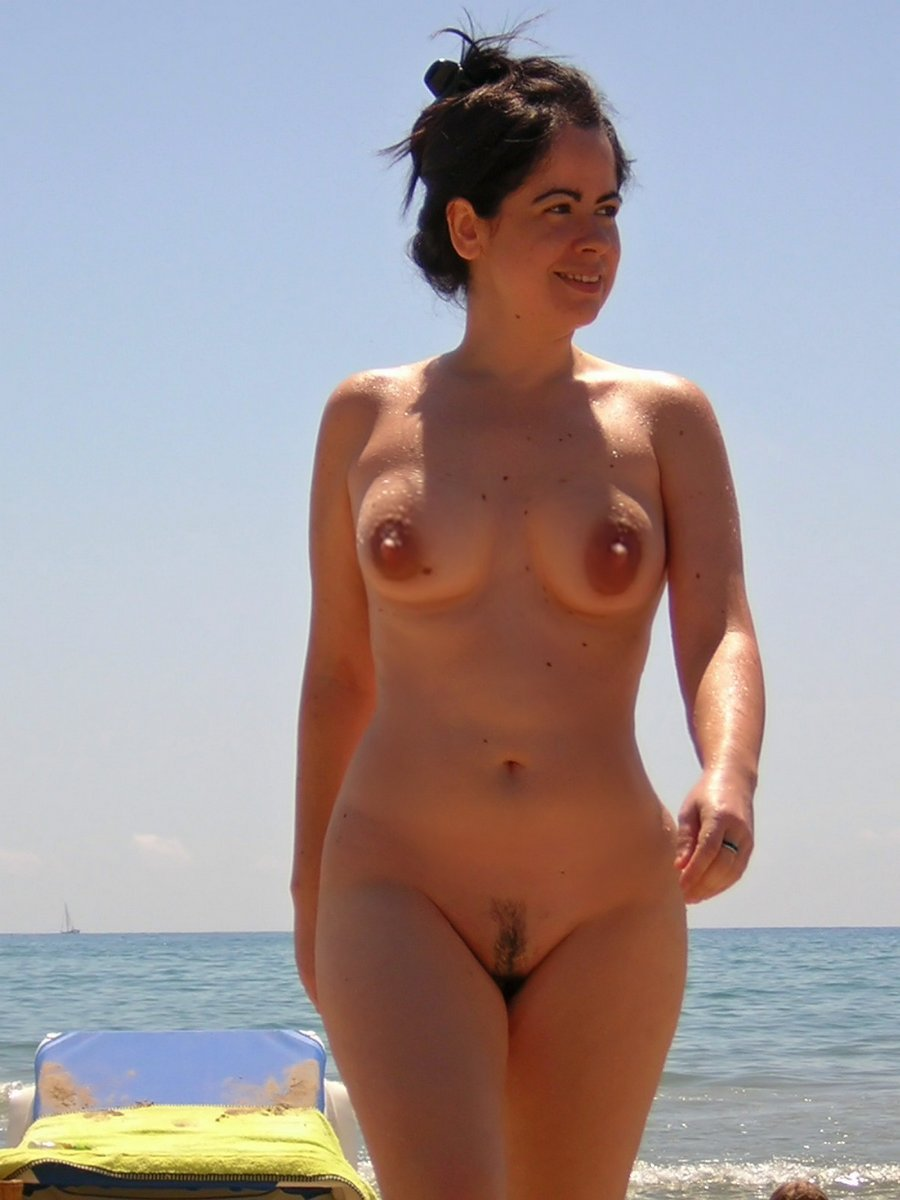 Old russian nudist pity