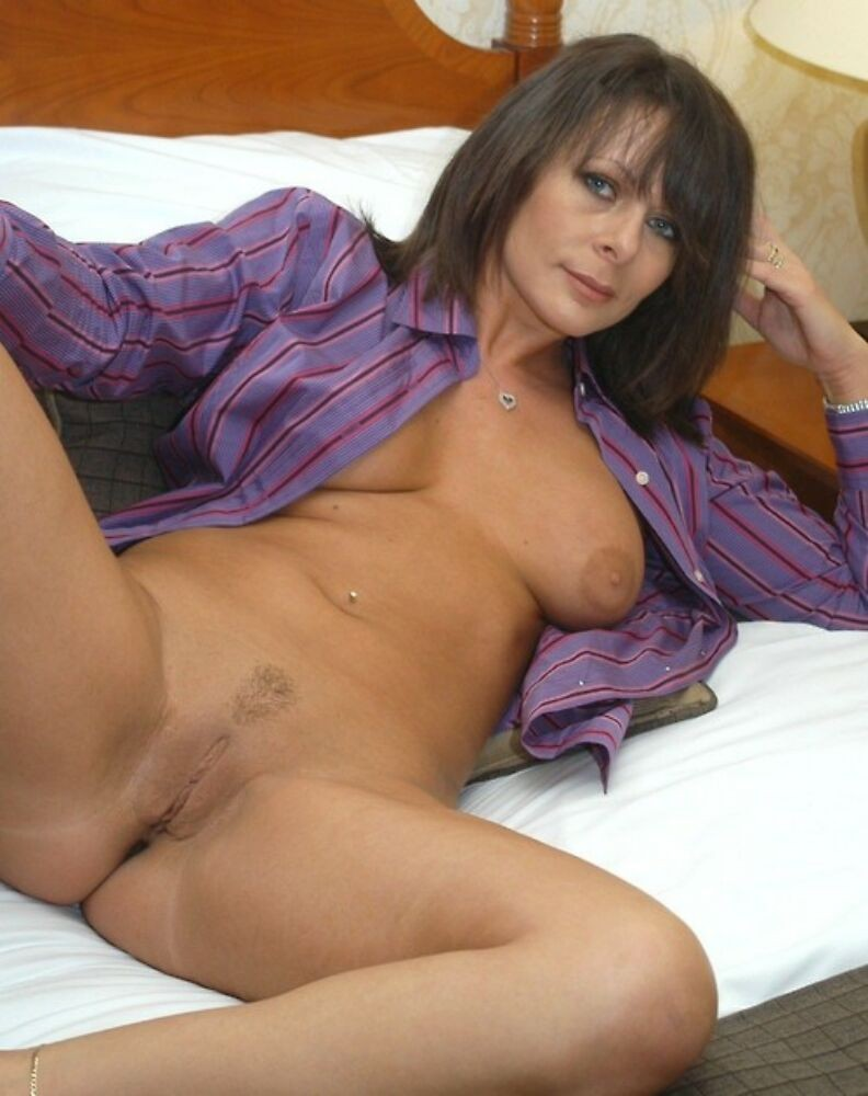 Milf gallery sexy Hot Naked