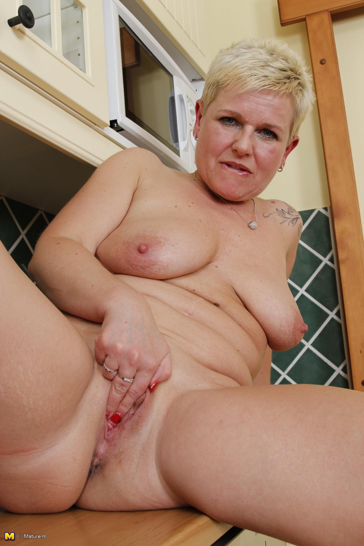 Granmas mature women
