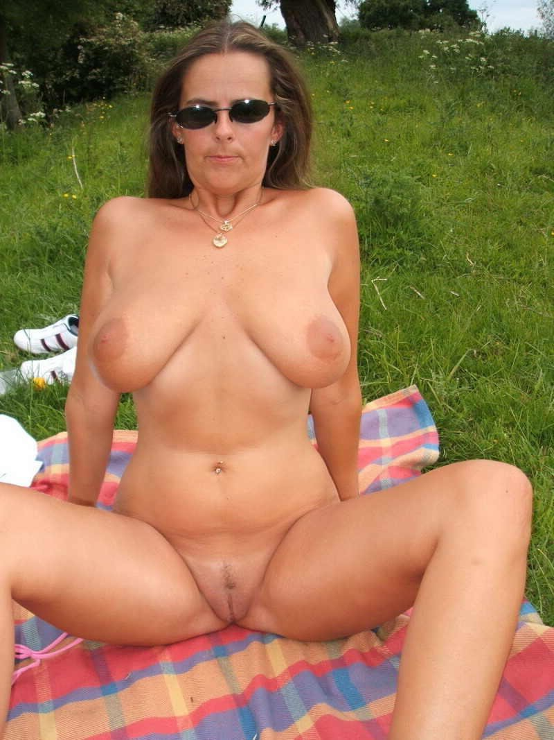Brown skinned mature nudes