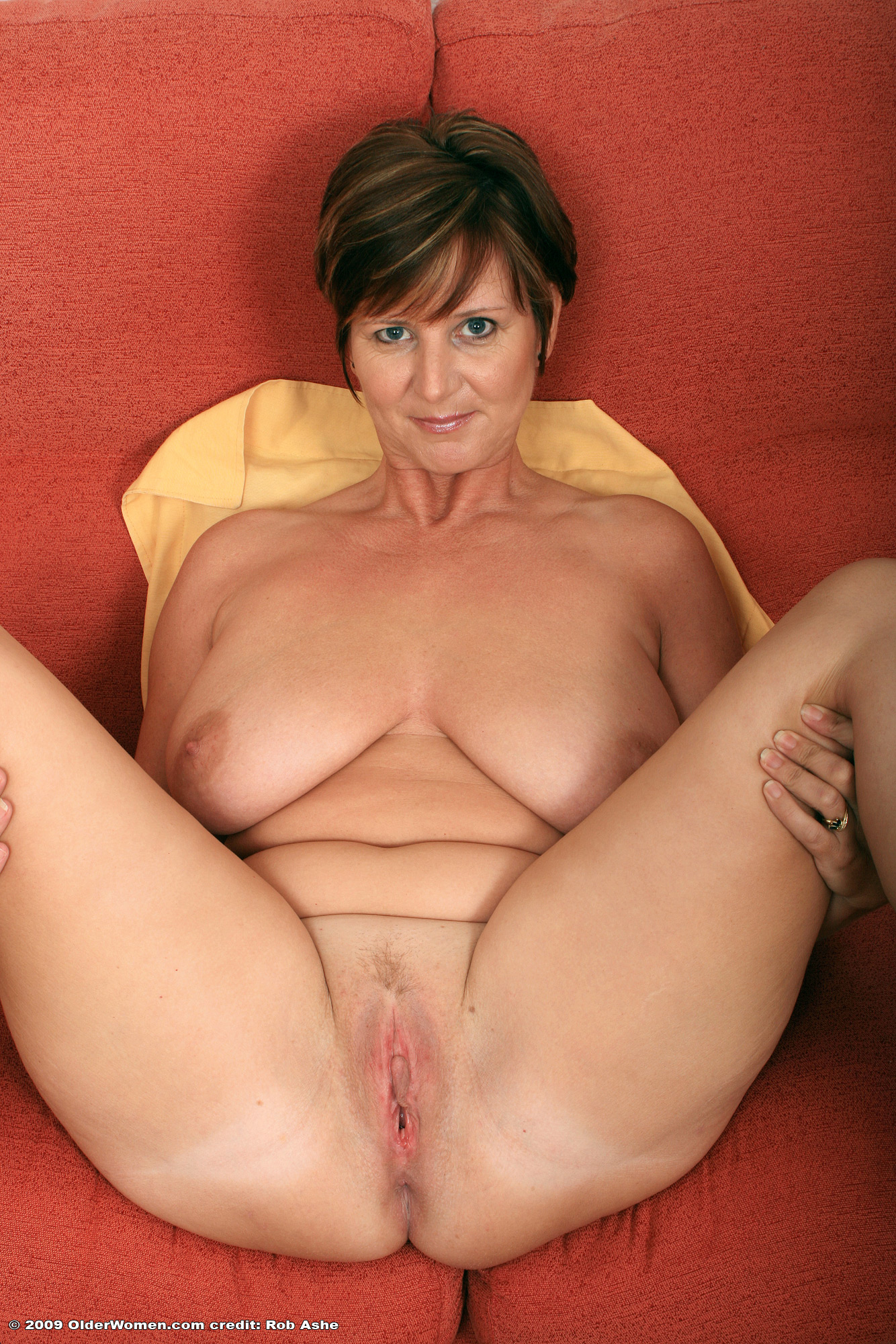 Think, that Big boob mature porn can