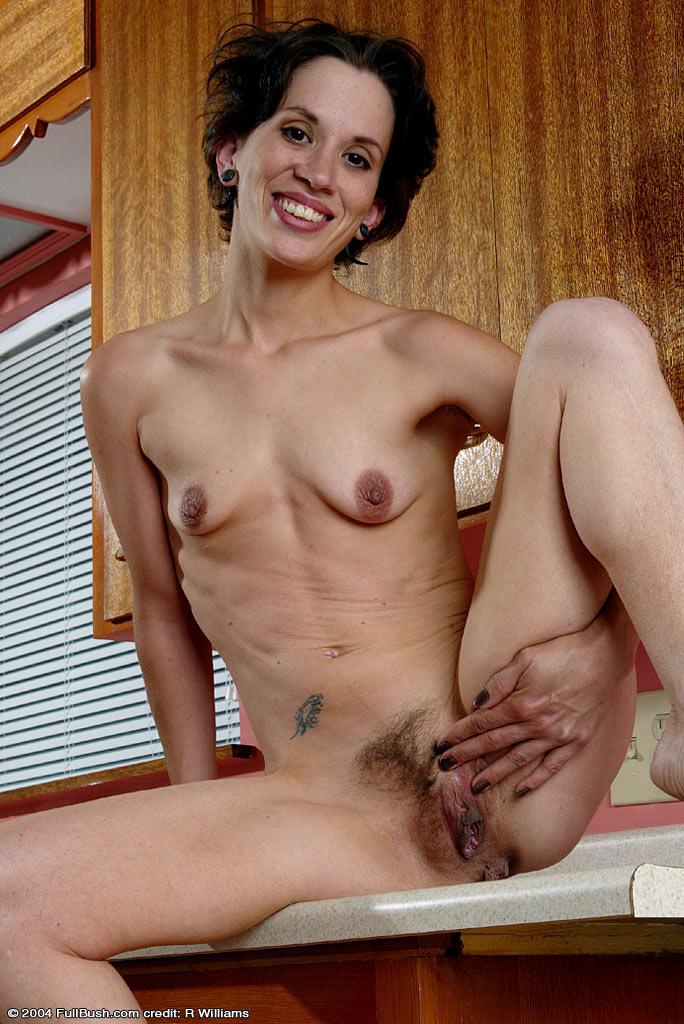 Ebony puffy nipples