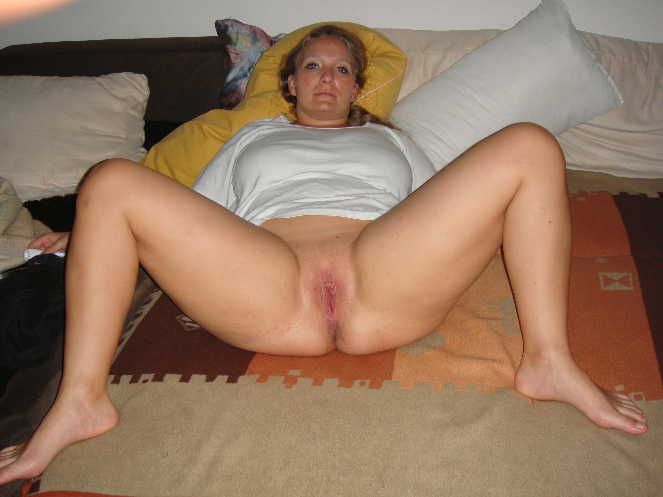 Секс плотни девушки 4 фотография