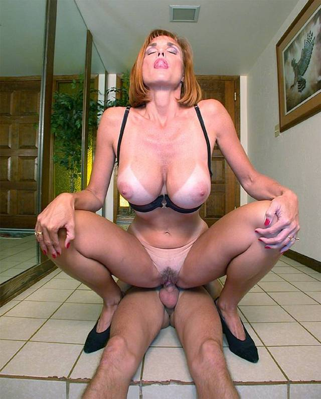 Mature movie fetish