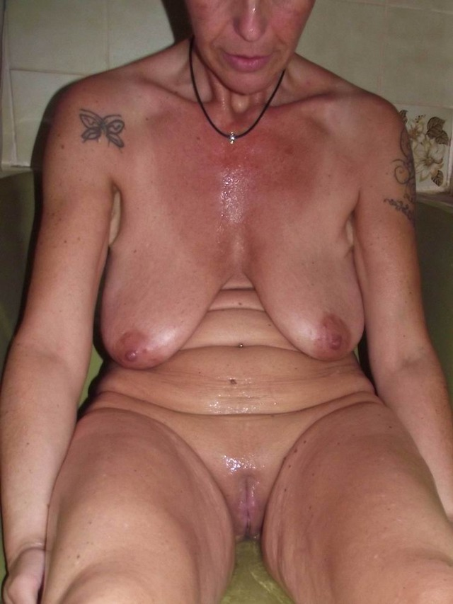 Think, that amateur mature mom pussy properties