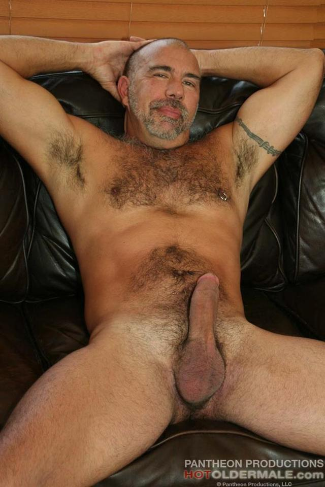 amateur older porn amateur porn older gay hairy cock hot male muscle thick daddy stroking his proud jason
