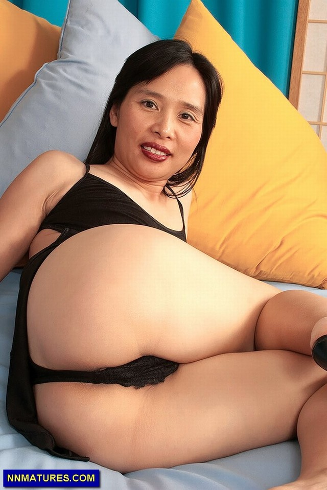 asian mature porn milf asian puffy small nipples attachment rose