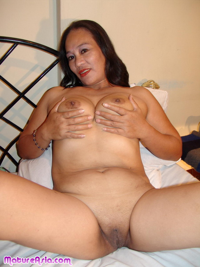 asian older porn woman