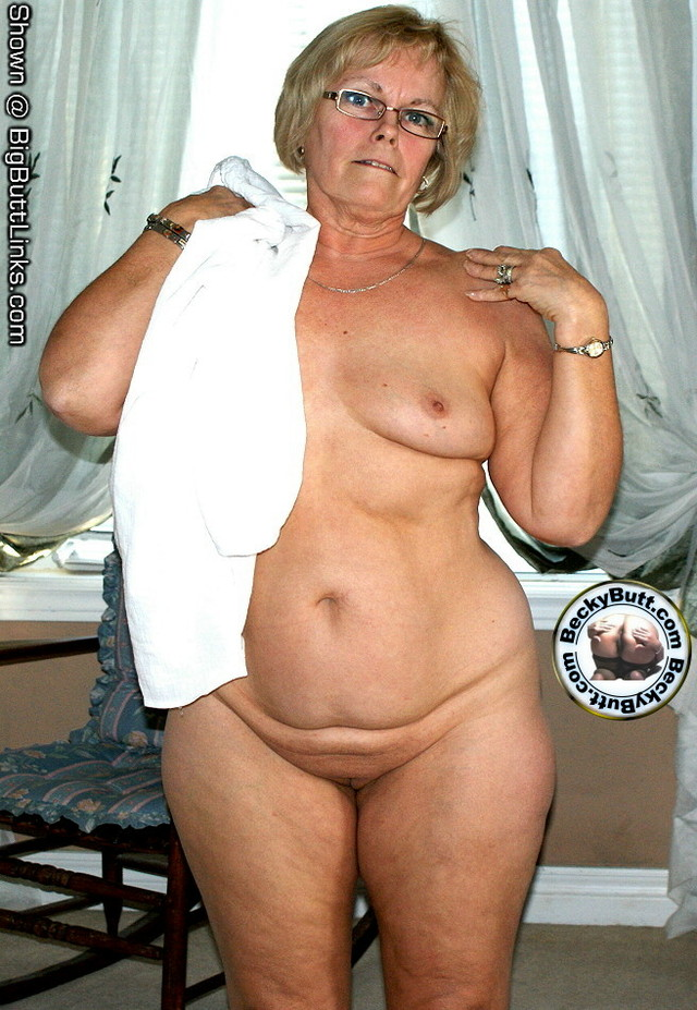 juicy mature women