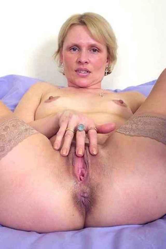 Mature anal gape porn