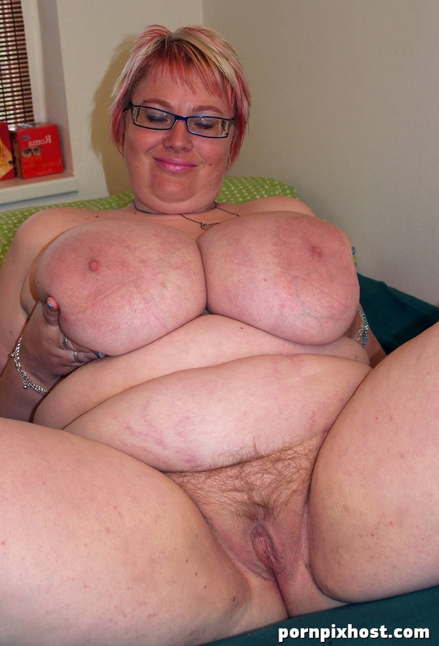 Bbw mature naked amateur