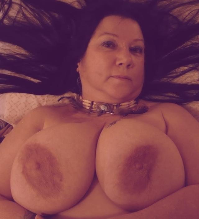 Bbw native american nude consider