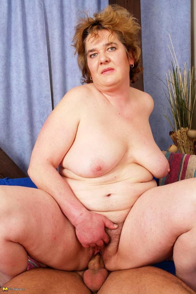 big mama mature porn gallery playing toy maturenl mama boy strapping