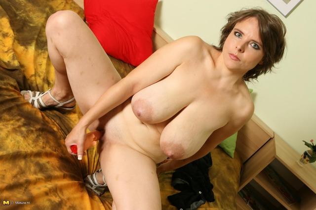 google huge tit mature porn № 76698
