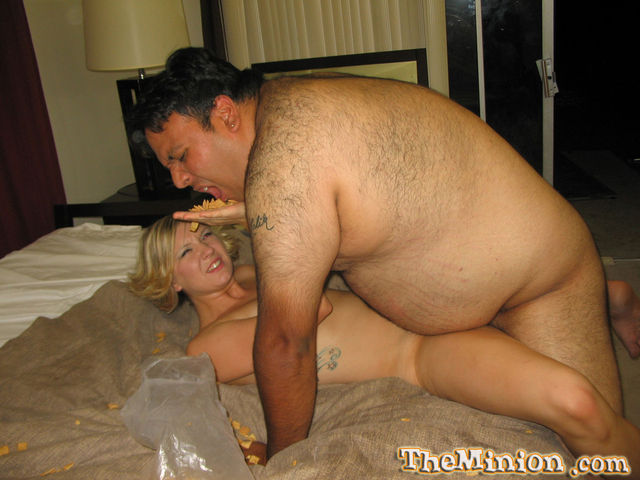 Chick having sex intercourse