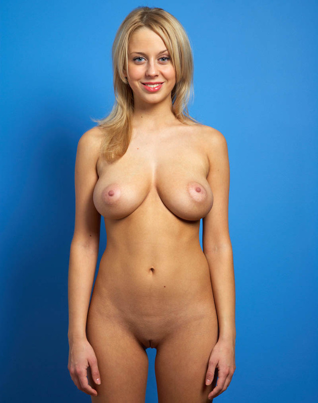 Best looking naked there woman