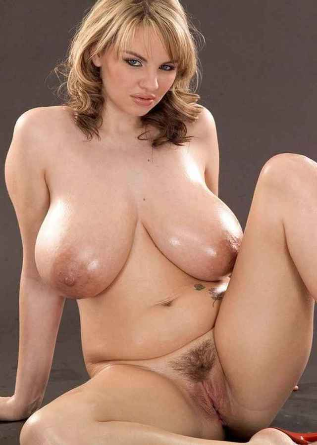 big naked moms