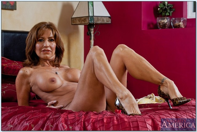 big naked mothers naked milf spreading hot legs horny watching moms ...