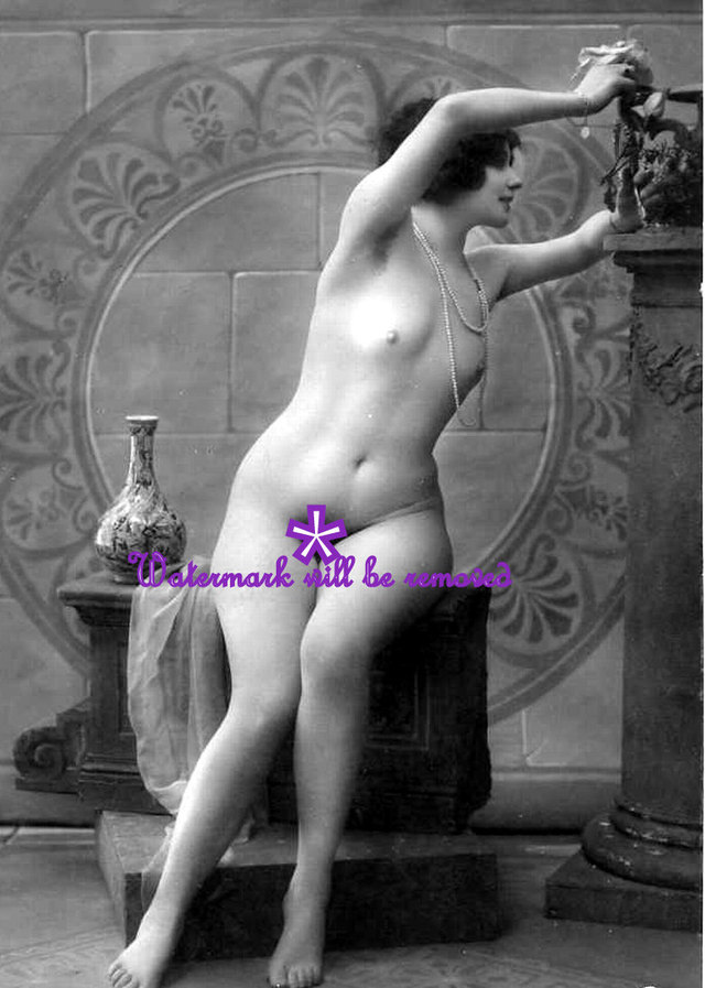 black mature nude pictures mature old vintage art fullxfull listing antique lqwx