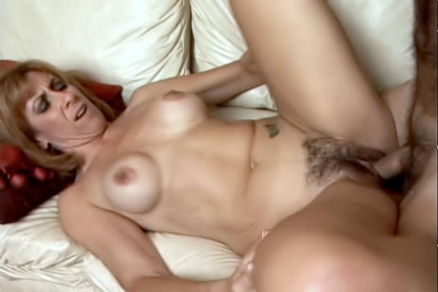 Female recieving oral sex