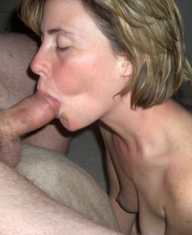 mature cock sucker