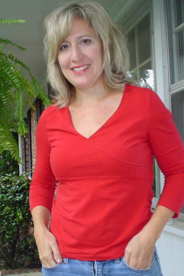 blonde mom pictures blonde can too thin