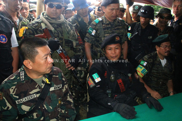 bravo milf team milf news del september conference sur oro command dqt lanao cagayan cleared coddling terrorists
