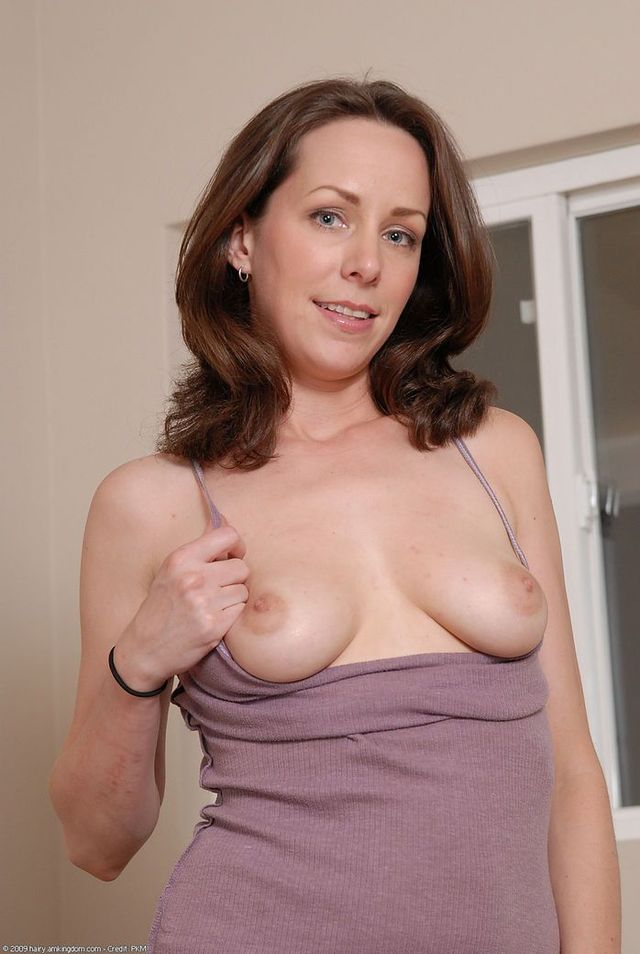 bravo milf pussy hairy milf from natural ann atk gloria