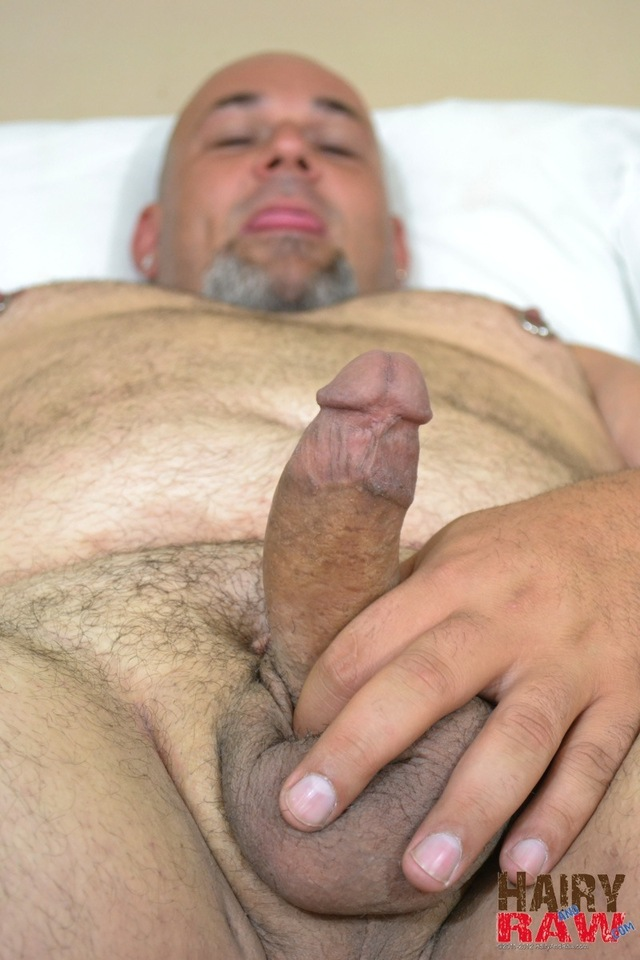 chubby hairy mature porn amateur porn gay guy hairy cock chubby masturbating from off thick his joe jerk jerks strong raw waking nap