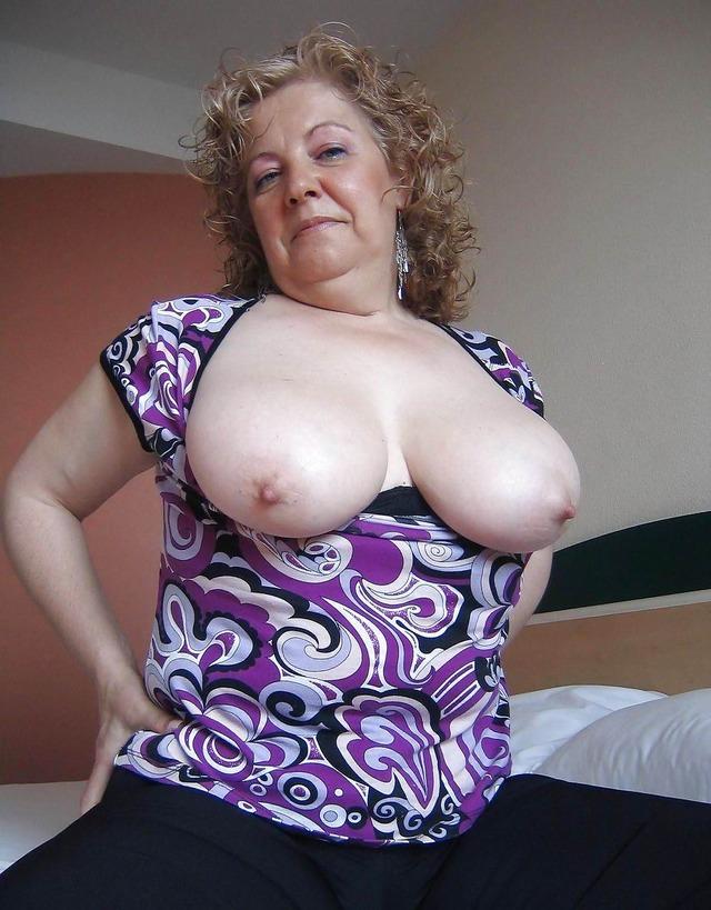 фото фигуристых старых женщин