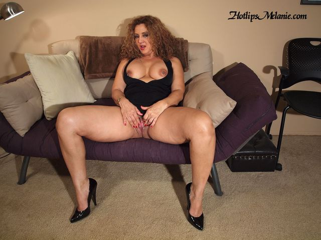 erotic milf photo pussy legs spread high heeled pumps imagery