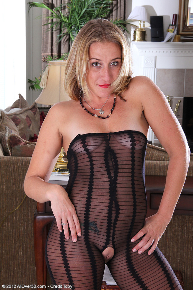 erotic milf pics pussy milf hot showing entry fishnet bald chance bodysuit