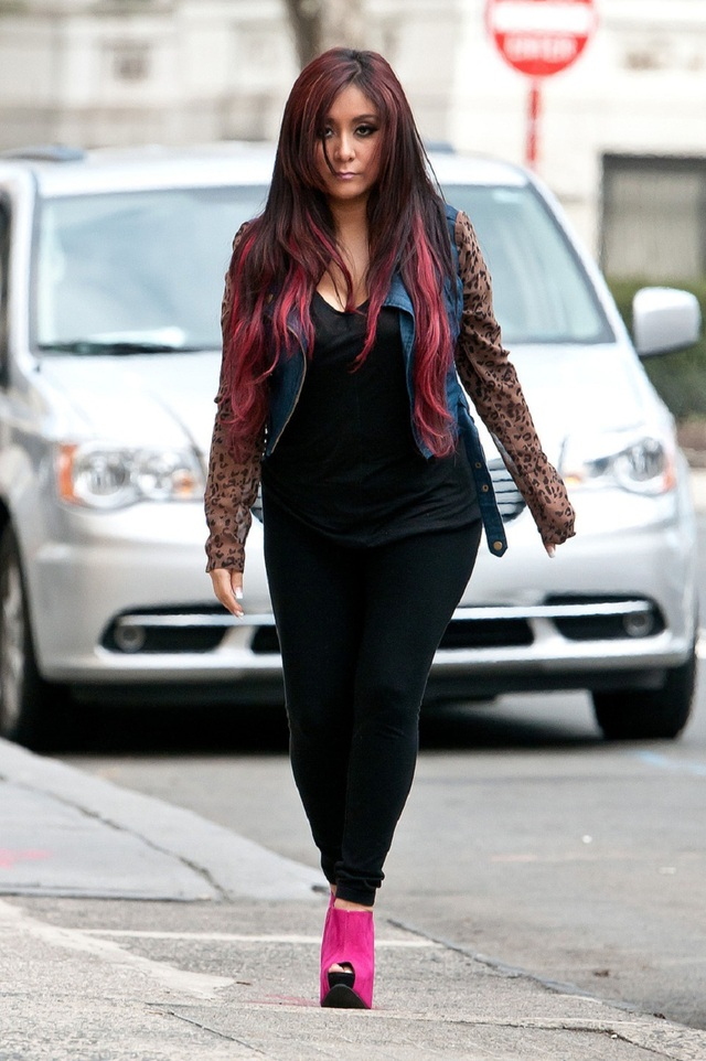 exclusive milf gallery milf gallery from snooki meatball