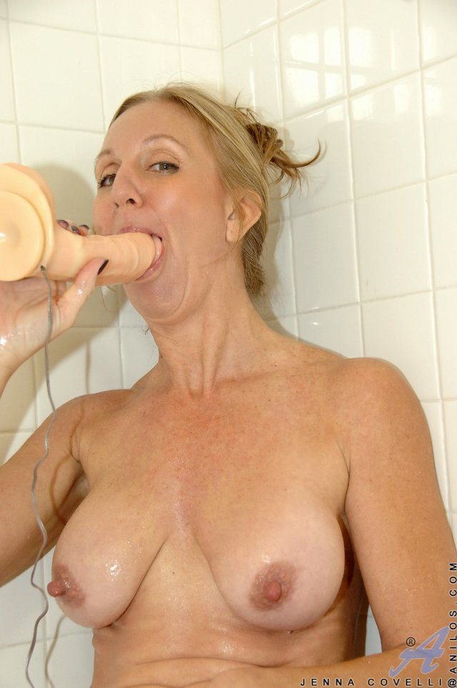 exclusive milf gallery milf toy rides jenna covelli