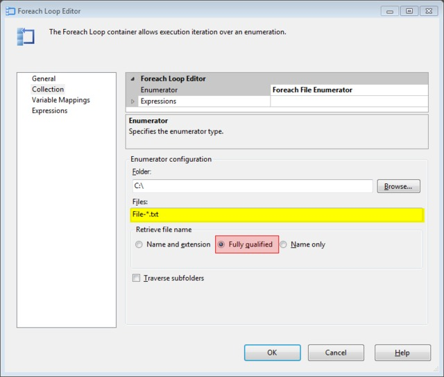 filename.txt read how questions vln dynamic naming csv ssis