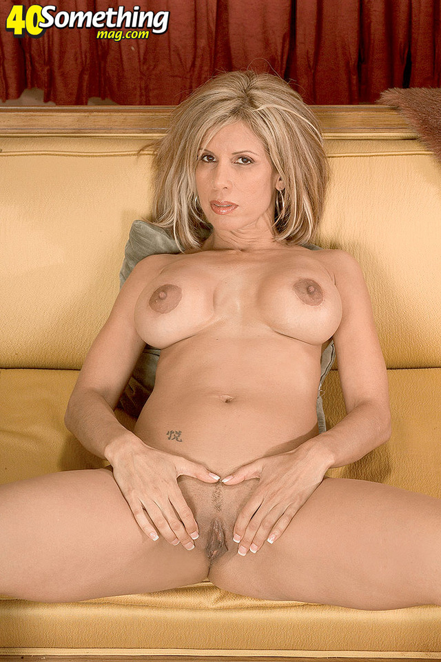 Scandal! Mature milf perfect nipples does