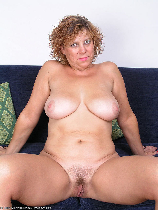 free mature porn star mature hairy milf blonde tits busty heels high hole opens