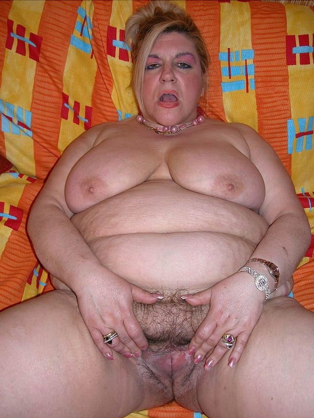 Mature bbw porn galleries curious question