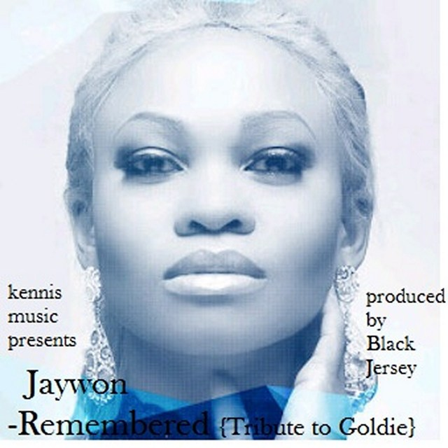 goldie porn goldie copy tribute remembered musicjaywon