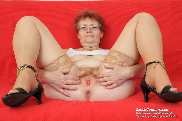 granny asshole galleries hair galleries pic granny gthumb red czechcougars jindriska