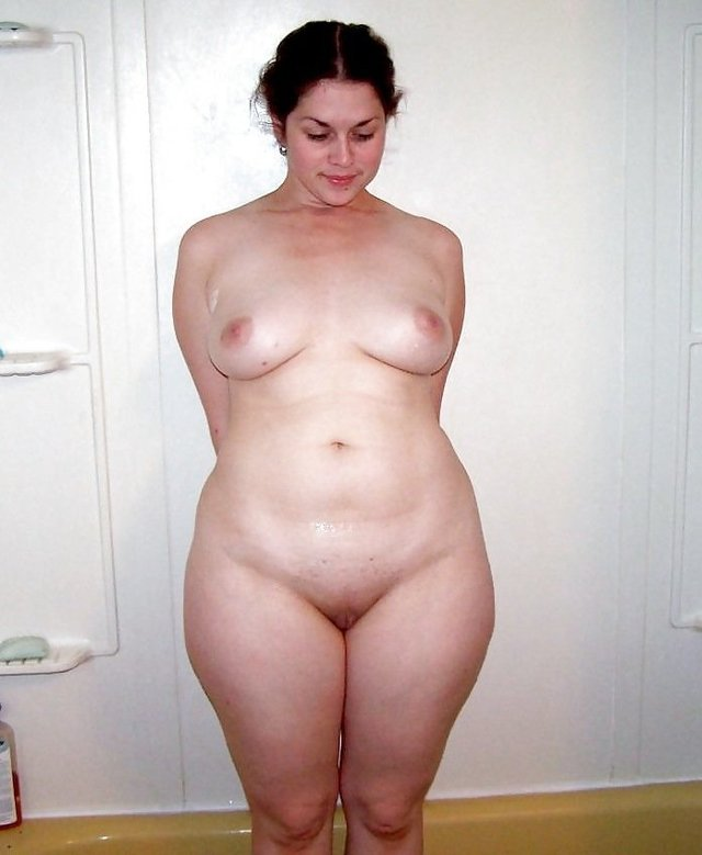 Фото женщин ню толстых 60097 фотография