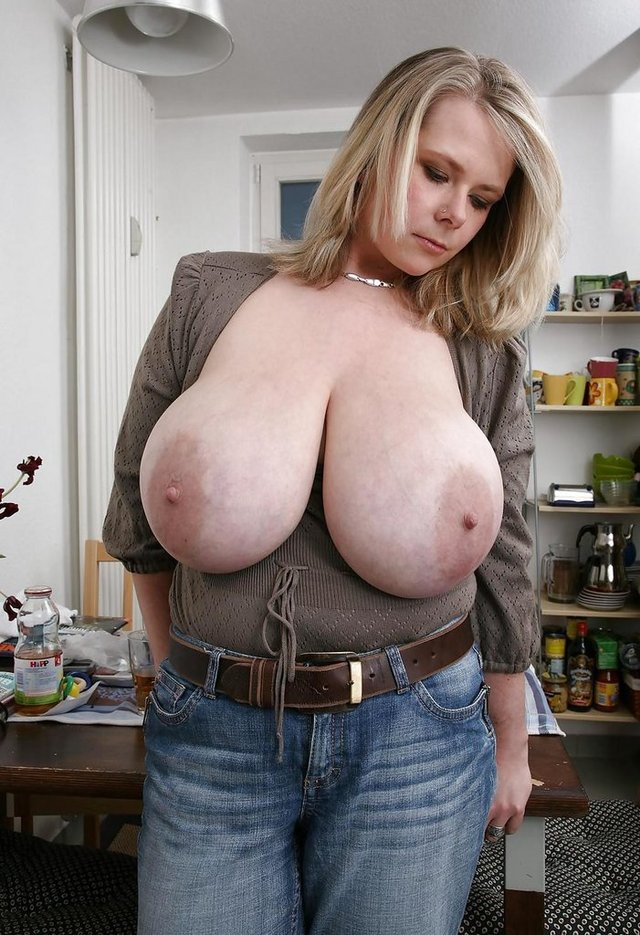 Super thick mature
