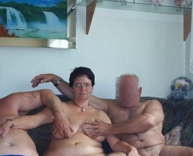 mature women accidental nude