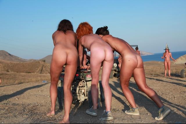 Granny Nudist Galleries Image 284176