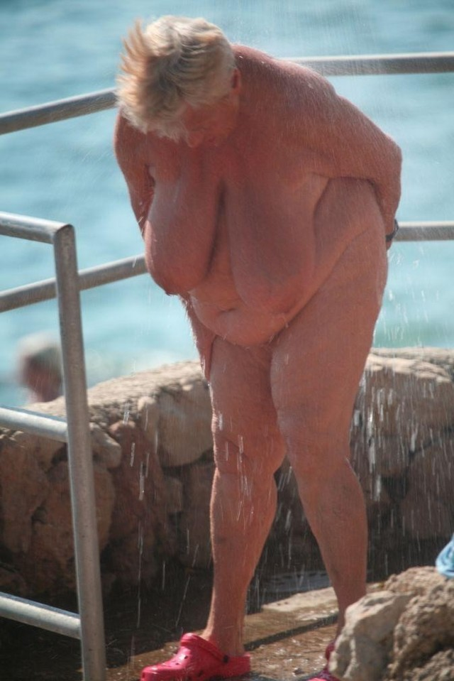 granny nudist galleries porn photo tits granny busty nudist