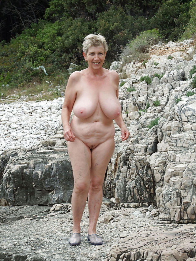 granny nudist photo photos