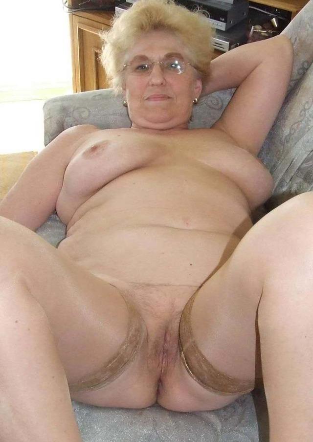 A Granny Sex 66
